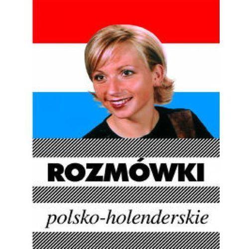 Rozmówki polsko-holenderskie, oprawa miękka