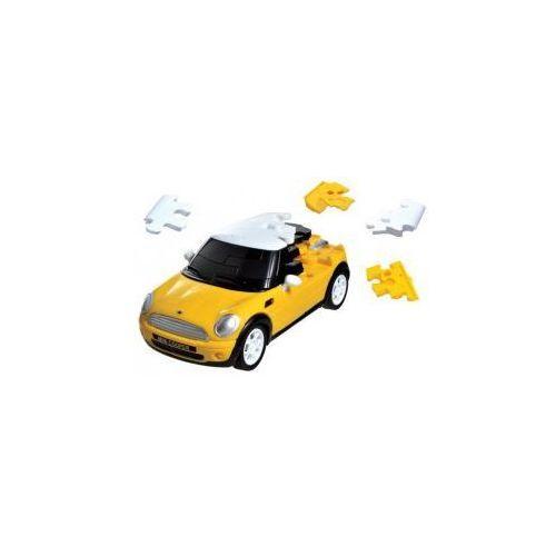 Eureka Puzzle samochód 3d cars - mini cooper - poziom 4/4 - szybka wysyłka (od 49 zł gratis!) / odbiór: łomianki k. warszawy (5425004734167)