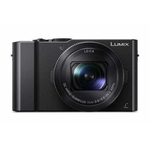 Panasonic Lumix DMC-LX15 z kategorii [aparaty cyfrowe]