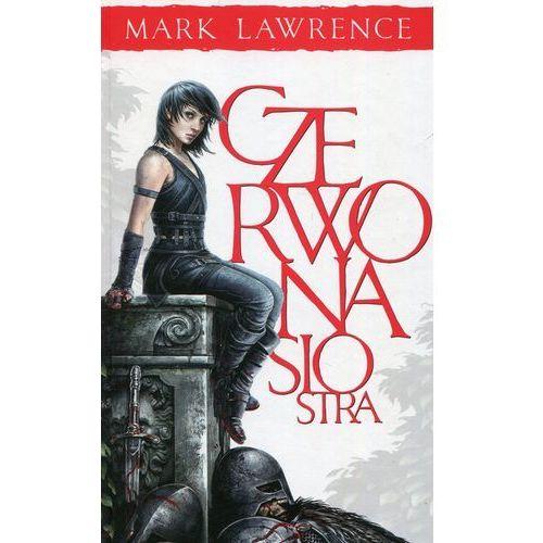 Czerwona siostra. Księga Przodka - Mark Lawrence DARMOWA DOSTAWA KIOSK RUCHU (9788374808828)