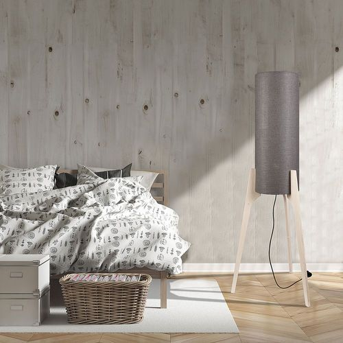 Nowodvorski Lampa podłogowa neo 9365 m stojąca 3x60w e27 szara (5903139936590)