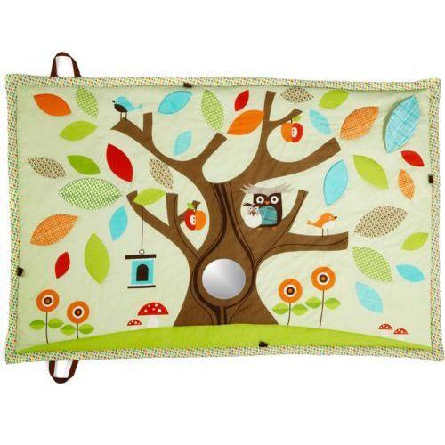 SKIP HOP Mata edukacyjna – przyjaciele z drzewa