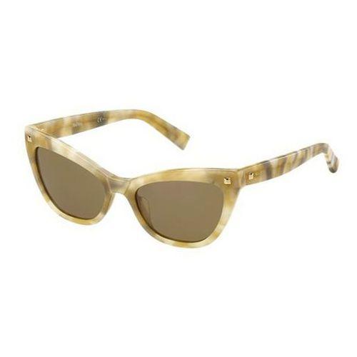 Okulary Słoneczne Max Mara MM FIFTIES MG9/X7