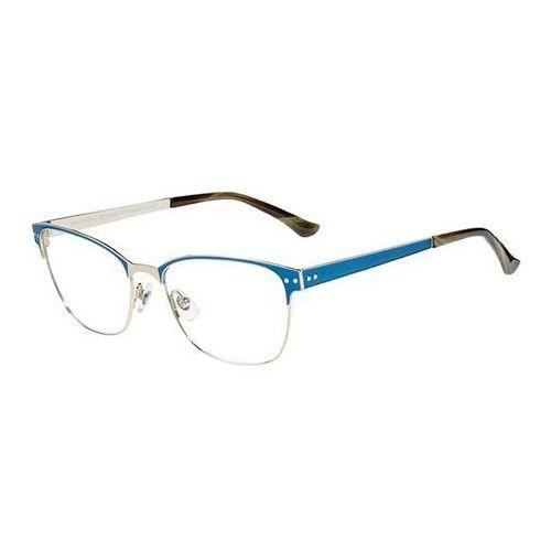 Prodesign Okulary korekcyjne 4137 4th dimension 9321