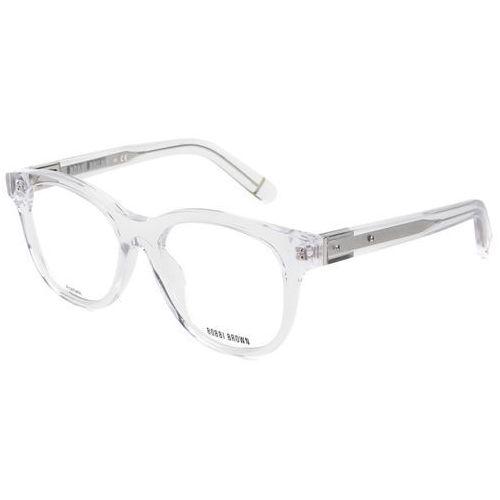 Bobbi brown Okulary korekcyjne the dalton 0900