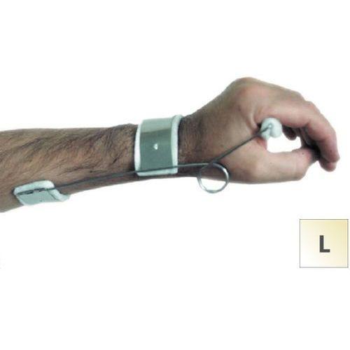 Szyna Oppenheimera C6 zgięcia grzbietowego nadgarstka lewej ręki - L