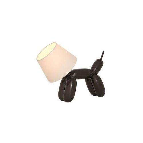 doggy 79002 - lakierowany czarny chrom marki Sompex