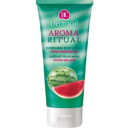 Dermacol Aroma Ritual Fresh Watermelon mleczko do ciała 200 ml dla kobiet