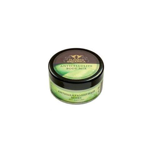 PLANETA ORGANICA masło do masażu antycellulitowy mix 300ml (4680007200212)