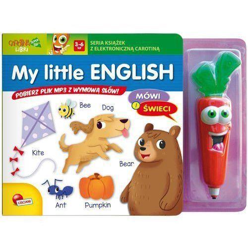 OKAZJA - My little English -. (9788365878021)