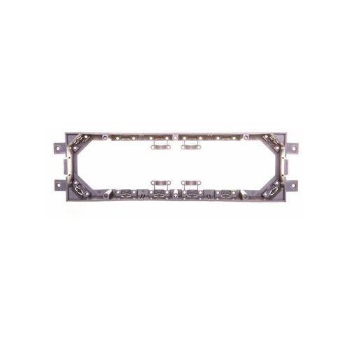 OSPEL OSPEL45 KPP 80 LB Puszka podłogowa pod osprzęt, KPP 80 LB