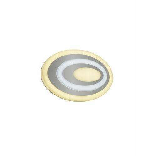 Trio Subara 274510107 plafon lampa sufitowa 1x20W LED 3000 + 5000K biały, kolor Biały