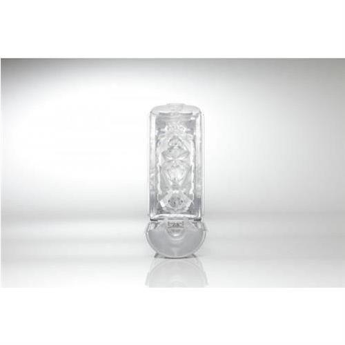 Tenga - flip hole (srebrny) wyprodukowany przez Tenga (jap)