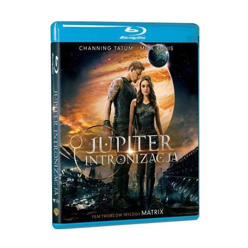 Jupiter: Intronizacja (7321999336769)