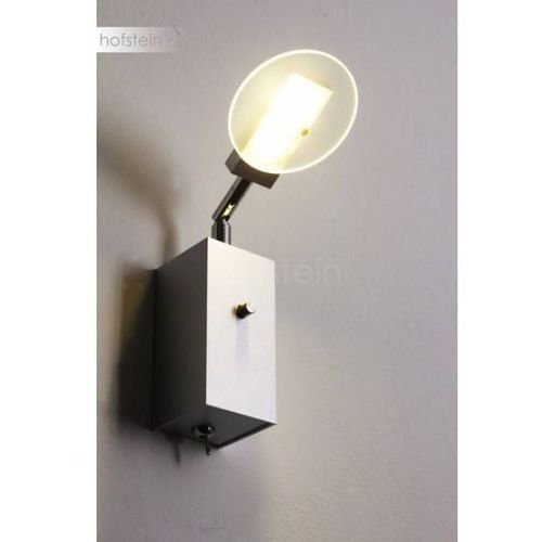 Honsel Lina lampa ścienna LED Stal nierdzewna - - - Lina - Czas dostawy: od 3-6 dni roboczych (4001133240918)