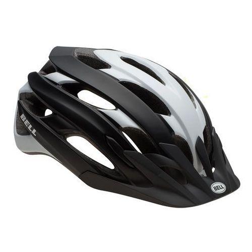 Bell event xc – kask rowerowy (czarny)