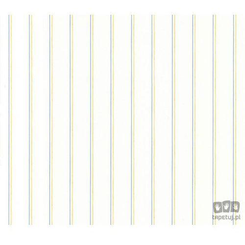 Tapeta ścienna w paski pretty prints 3 pp27796  bezpłatna wysyłka kurierem od 300 zł! darmowy odbiór osobisty w krakowie. od producenta Galerie
