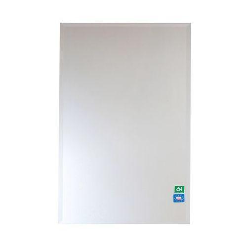 Dubiel vitrum Lustro łazienkowe bez oświetlenia prostokątne 60 x 30 cm (5905241904320)
