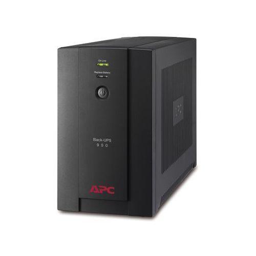APC APC Back-UPS 950VA 230V AVR IEC