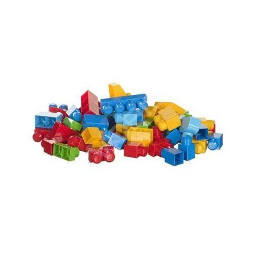 Mattel Mattel Mega Bloks Klocki 60el First Builders nieb.