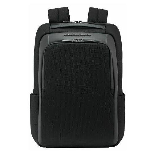 Porsche design roadster plecak 38 cm przegroda na laptopa black (4056487001593)