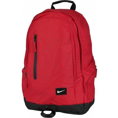 Plecak Nike All Access Fullfare BA4855-610