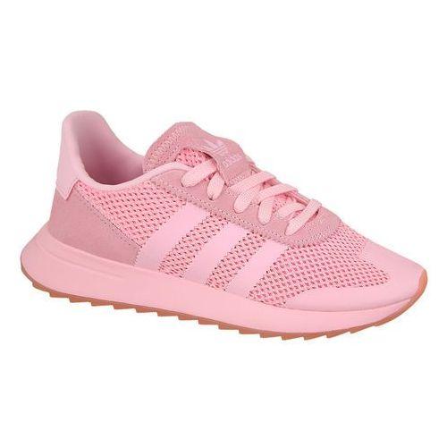 brand new c8078 694d4 Adidas Buty originals flashback by9309 - różowy
