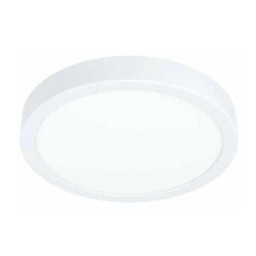 Eglo fueva 5 99216 plafon lampa sufitowa 1x16.5w led biały (9002759992163)
