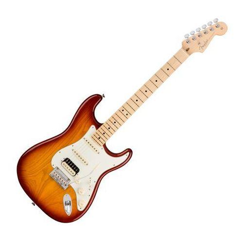 Fender  american professional stratocaster hss shawbucker mn ssb