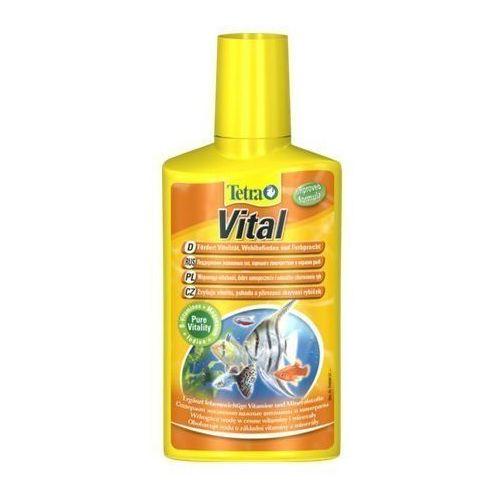 Tetra  vital- witaminy i minerały w płynie 250ml (4004218139237)