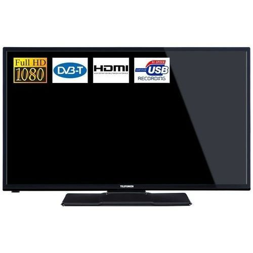 TV LED Telefunken T43FX280