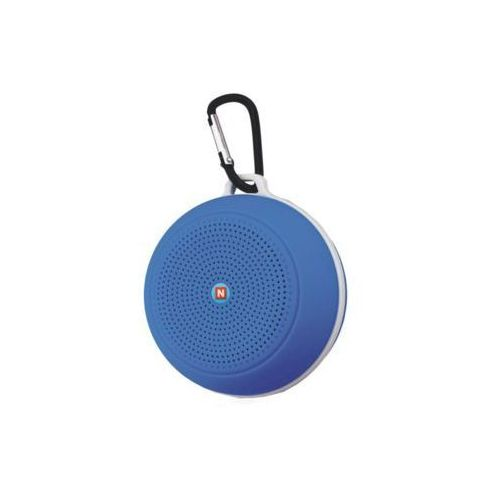 New audio Głośnik bezprzewodowy emmerson m-26bt niebieski
