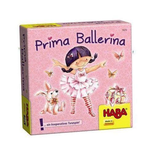 Haba Gra - prima ballerina