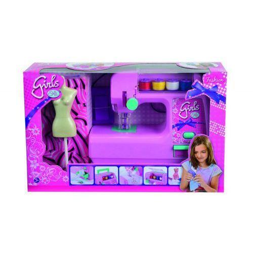 Simba Steffi maszyna do szycia dla dzieci (4006592525842)