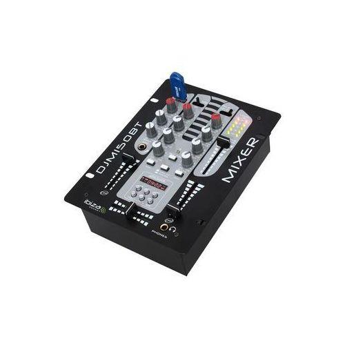 Ibiza 5-kanałowy pulpit mikserski  djm150usb-bt usb bluetooth