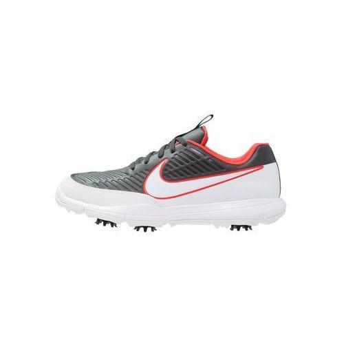 Nike Golf EXPLORER 2 S Obuwie do golfa max orange/white/black - sprawdź w wybranym sklepie