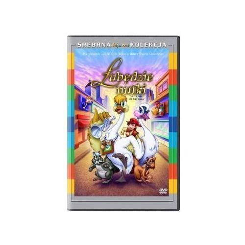 Łabędzie Nutki (DVD) - Richard Richh