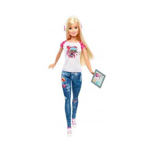 Barbie dtv96 barbie video game hero barbie w świecie gier 3+