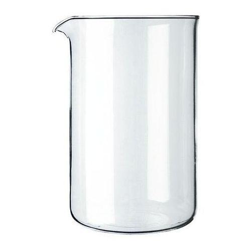 Szkło zapasowe  french press 1.5l marki Bialetti
