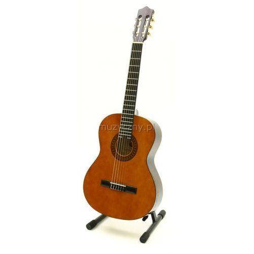 Stagg  c546tce gitara elektroklasyczna