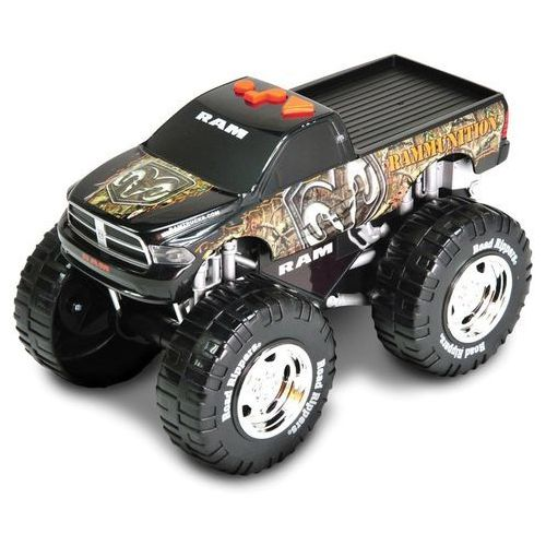 Road rippers samochód zabawkowy rammunition monster 33599 (0011543335993)