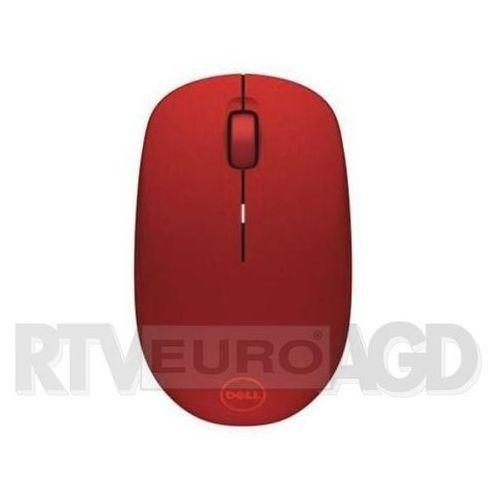 wm126 (czerwony) marki Dell