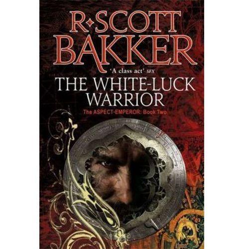 White Luck Warrior, Bakker, R. Scott
