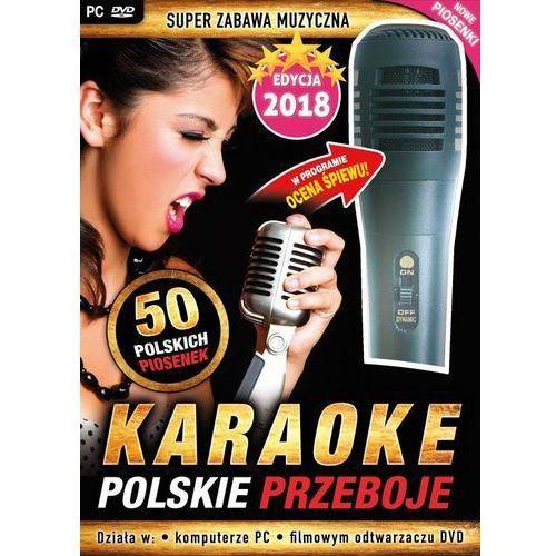 Karaoke Polskie Przeboje (PC)