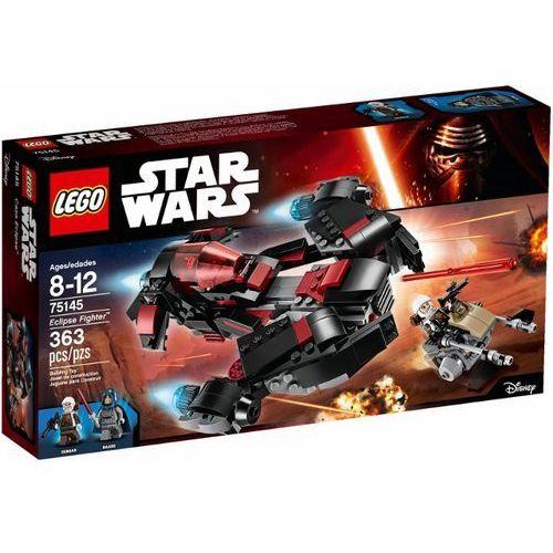 LEGO Star Wars 75145 Myśliwiec Mroku rabat 1%