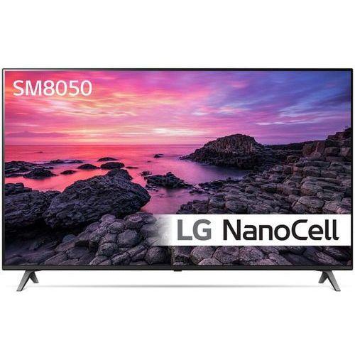 OKAZJA - TV LED LG 55SM8050