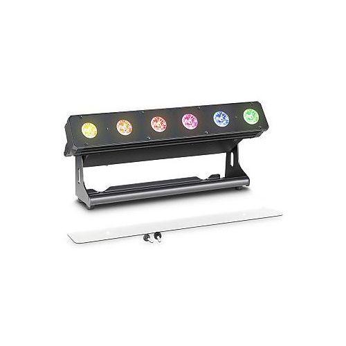 Cameo Light PIXBAR 300 PRO - Professional 6 x 8 W RGBW LED Bar z kategorii Pozostałe DJ i karaoke