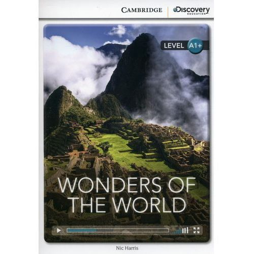 Wonders of the World. Cambridge Discovery Education Interactive Readers (z kodem), Cambridge University Press