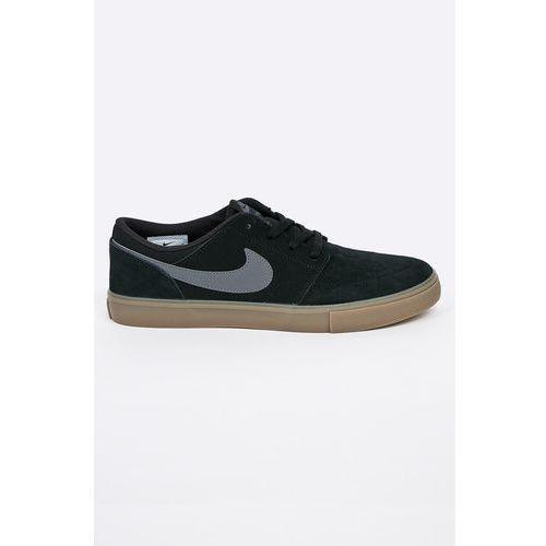 sportswear - buty sb portmore ii solar, Nike
