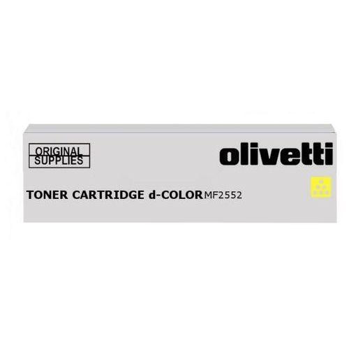 Olivetti toner Yellow B1067, B1067